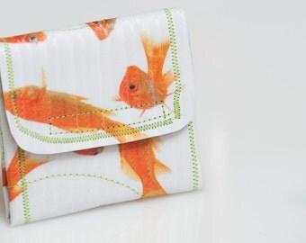 Goldfish Zallet