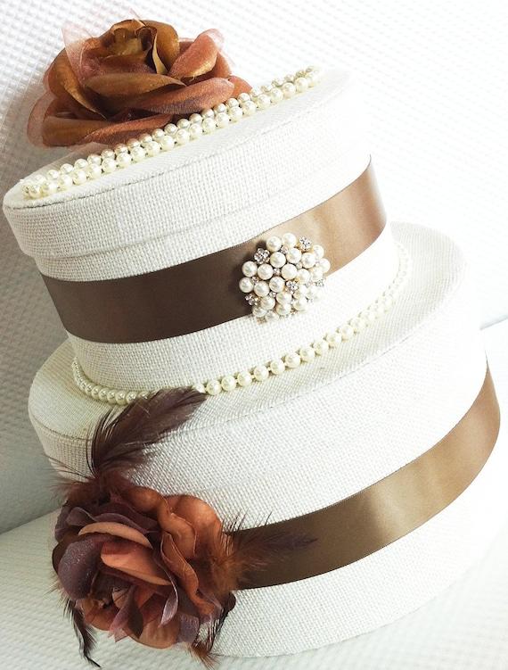 Luxurious Wedding Card Box