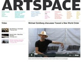 Custom Contemporary Art Gallery Website - Quote