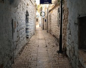 Old Hallway Photo 8 X 10