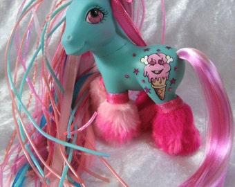 My little pony cyber custom