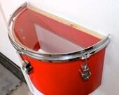 Drum Shelf