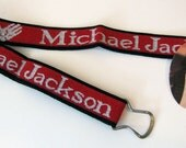 Vintage Michael Jackson Belt (with tags)