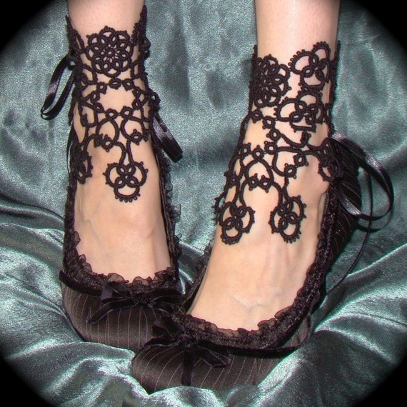 https://www.etsy.com/listing/59800644/in-bloom-ankle-corsets-tatted-lace?