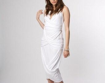 diva twist dress