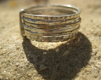 Seven-Day Blessing Ring