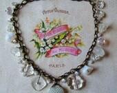 Treasure Necklace (Paris Soiree)
