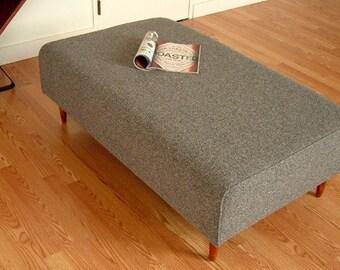 BOKZ Sofa Bench -  Mid Century Modern Design