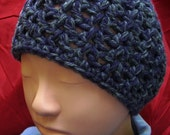 The No Meanie Beanie Crochet Pattern