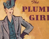 1940s Fashion Dos and Donts for the Plump Girl in PDF