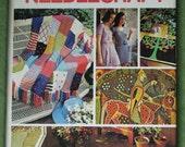 1971 Good Housekeeping Book of Needlecraft
