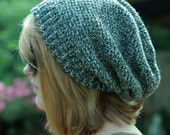 Slouchy Beanie like the Movie Stars Custom Order