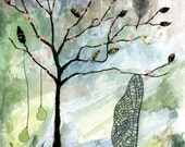 Wing Tree