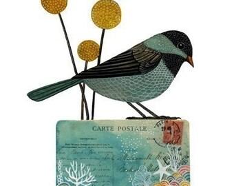 Bird No. 7