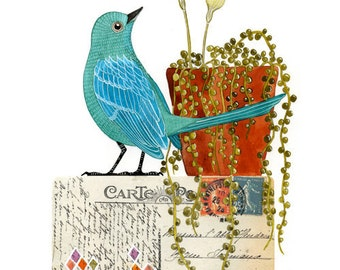 Bird No.26