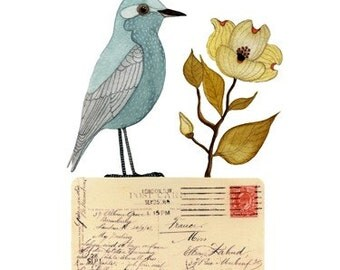 Bird No.1