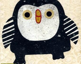 Owl Stomp