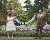 PRIORITY CUSTOM - Made to Order - Paper Garland Party Banner