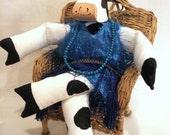 Felicity Flapper Cow