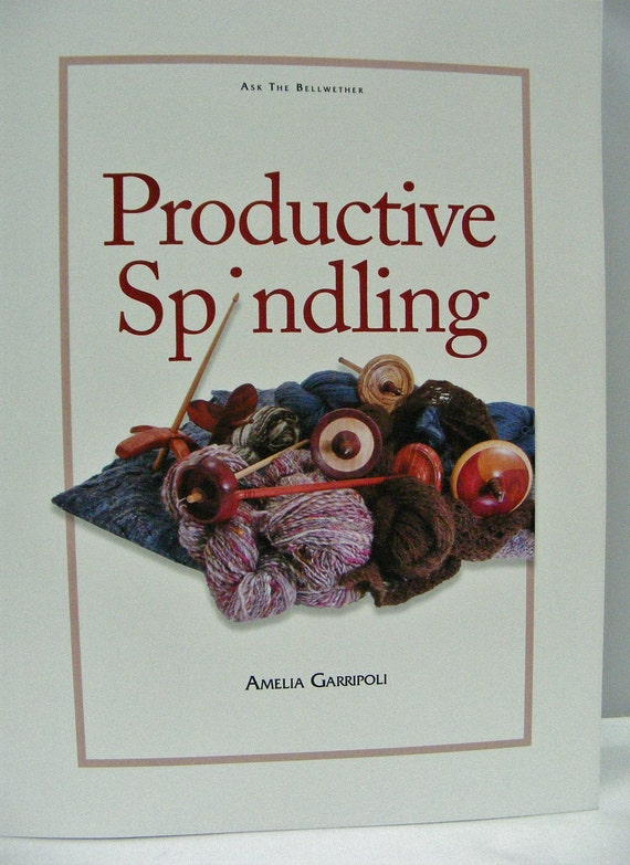 Book-Productive Spindling
