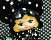 Phoebe - Fine-Art Doll Print 5x7