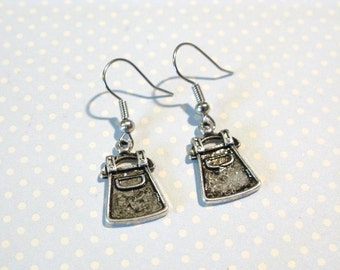 Cute Little Dress Earrings, Cute Girl Earrings, Birthday Gift for Girl, Cute Christmas Gift, Cute Accessories
