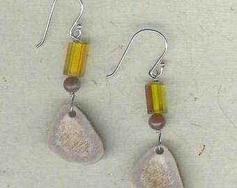 Enchanted Forest Antler Earrings