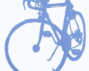 Neighborhood Bike Notecards