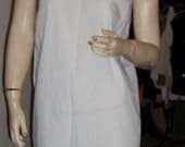 ULTRA Hippie Chic Mexican Handmade Dress