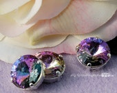 12mm Swarovski Crystal, V...