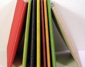 Handstitched Journal - Elephant Dung Paper