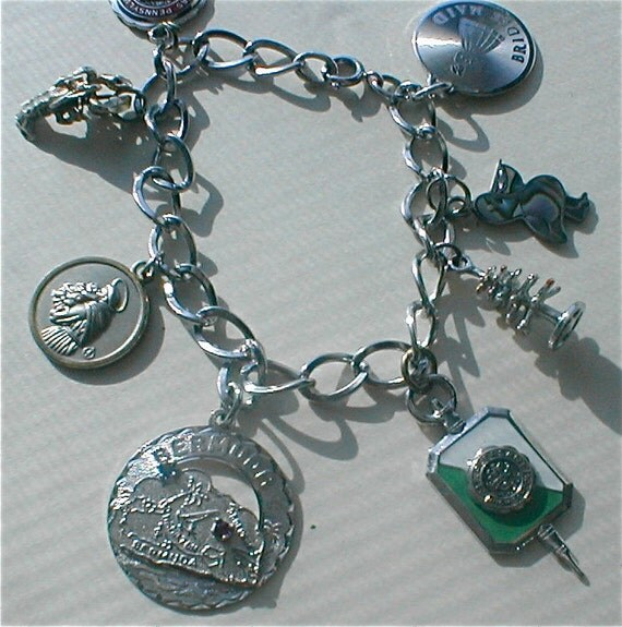 how to add charms to hallmark connections bracelet