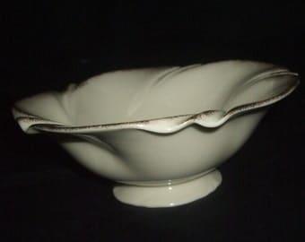 Vintage Lenox China Bowl