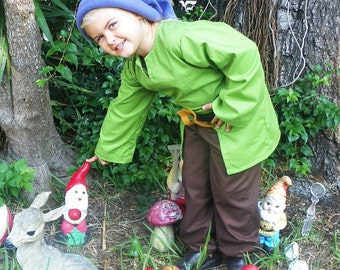 Halloween Seven Dwarfs Costume