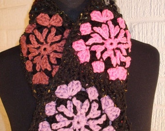 Granny Neckwarmer One
