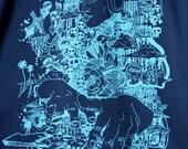 DJ Tee in Blues