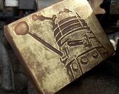 Dalek Soap Supreme - Collectors Edition Dr Who Soap