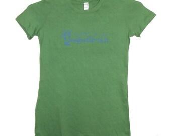 4 DOLLAR SALE: Vegetarian Animal Junior Shirt