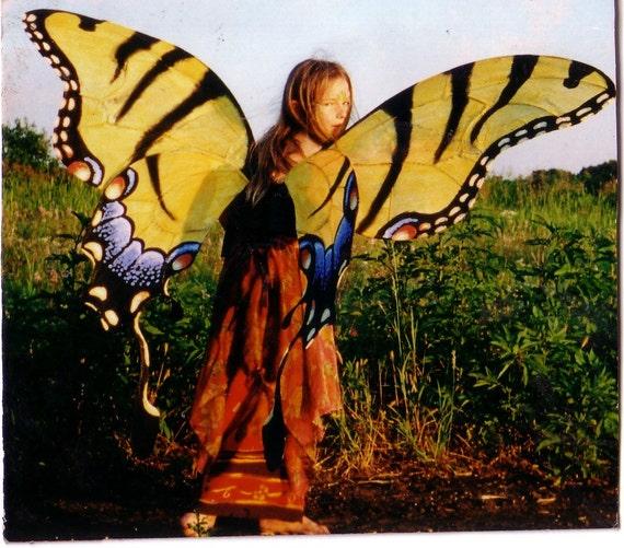Custom Faerie Wings By Renae Taylor FOR KELLIE