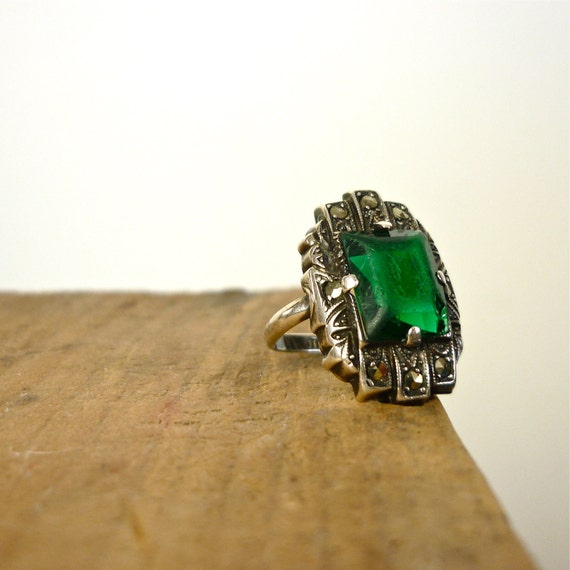Edwardian Ring • Antique 1910s Ring