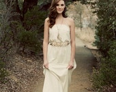 The Lucy in the Sky Gown #B131