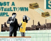 Just a Steeltown Girl