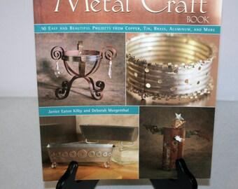 Book Metal Craft