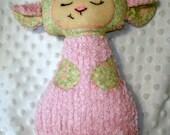 Penny Peanut Stuffed Lamb