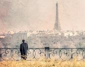 Eiffel Tower photo, Eiffel Tower decor, view of Eiffel Tower, Paris Decor, Paris Art, Eiffel tower print, parisian decor, paris wall art
