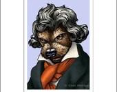 Ludwag van Beethoven