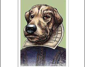 William Shakespaw