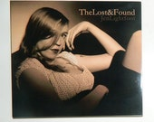 CLEARANCE - Jen Lightfoot - The Lost & Found (Audio CD) (Folk / Goth / Rock - Collection of B-Sides, Remixes, and Live Tracks)
