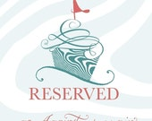 Reserved- Custom listing for  stacie fines