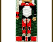 A Nutcracker -1-2011 PATTERN OLNY